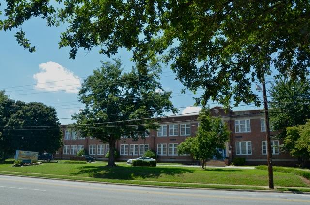 Cone Elementary