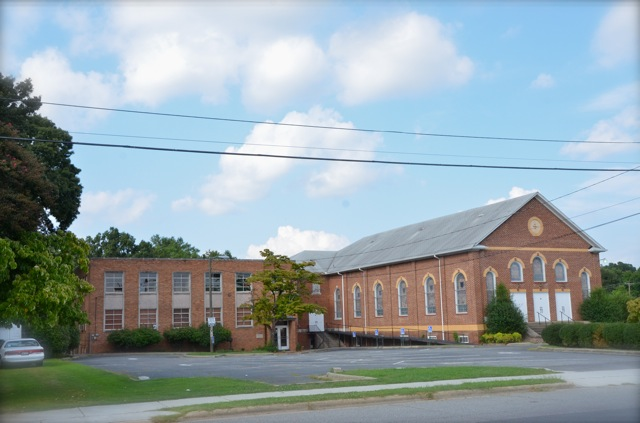 Bessemer United Methodist