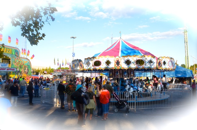 Central Carolina Fair