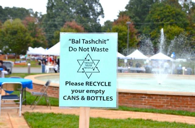 Bal Tashchit