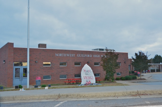 Northwest Guilford