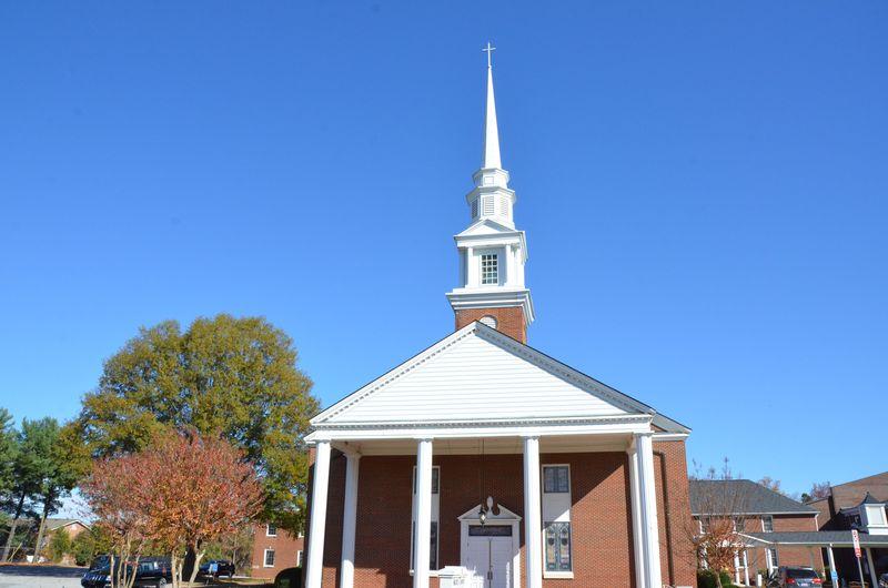 Muirs Chapel UMC