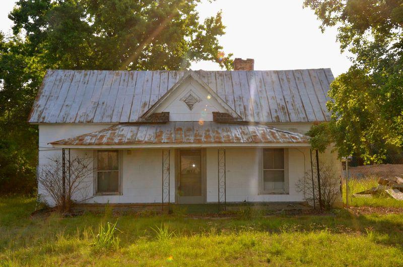 House on Pleasant Ridge