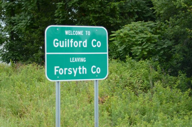 Guilford County