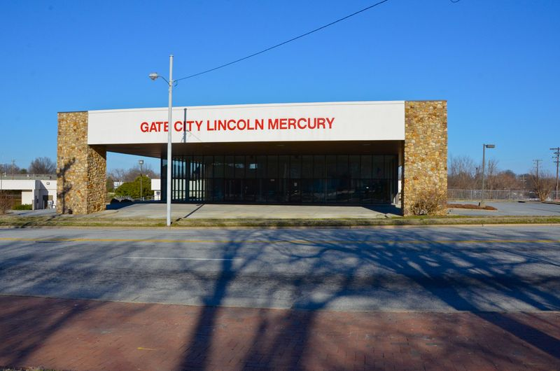Gate City Lincoln Mercury