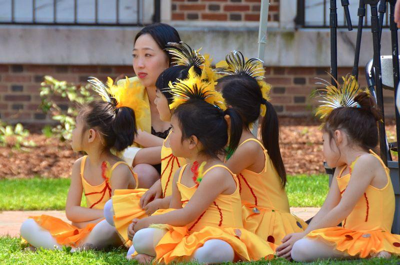 Greensboro China Society