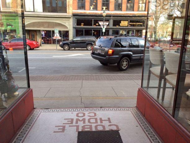 On Elm Street