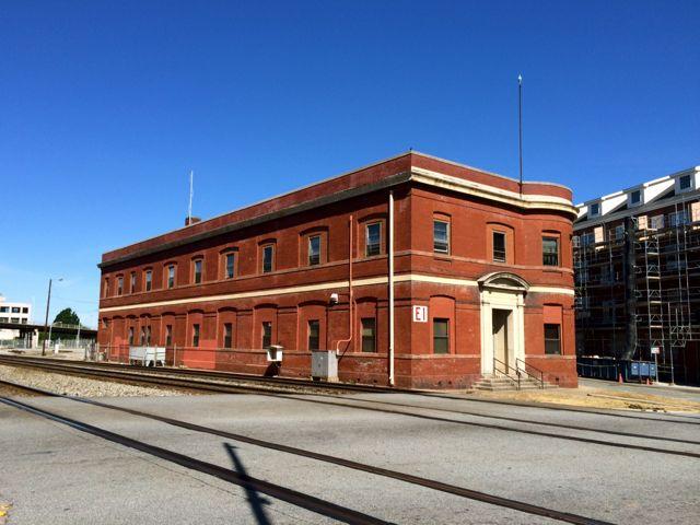 Greensboro Daily Photo Architecture