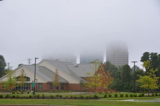 Foggy Bottom