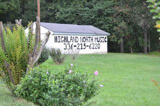Highland North 2