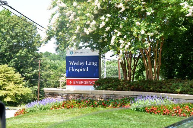 Wesley Long