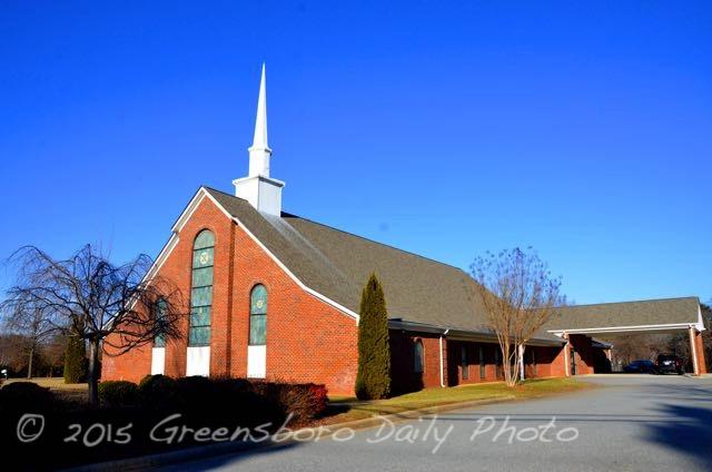 Seventh Day Adventist-1