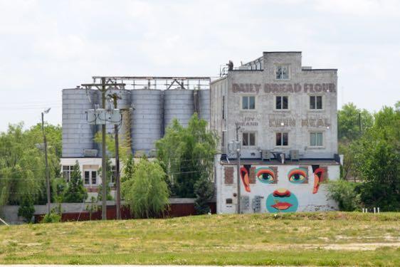 Mural - 1