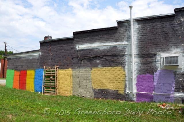 Rainbow in Glenwood - 1-1
