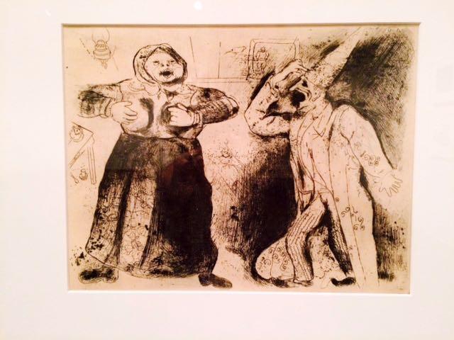 Chagall2 - 1