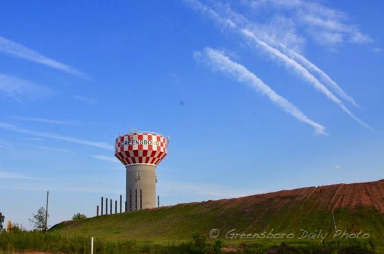 Watertower - 1-1