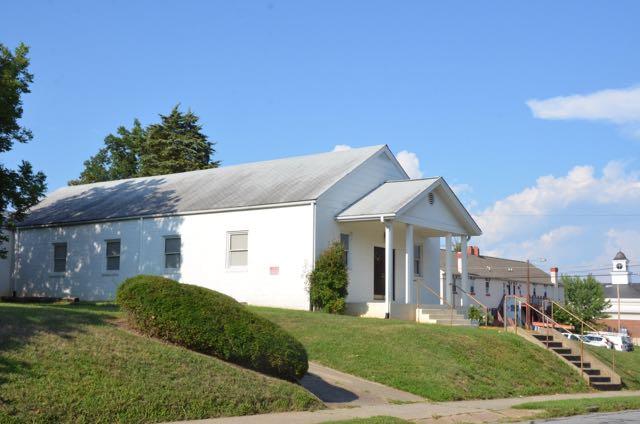 Church - 1