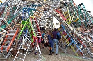 Ladders - 1
