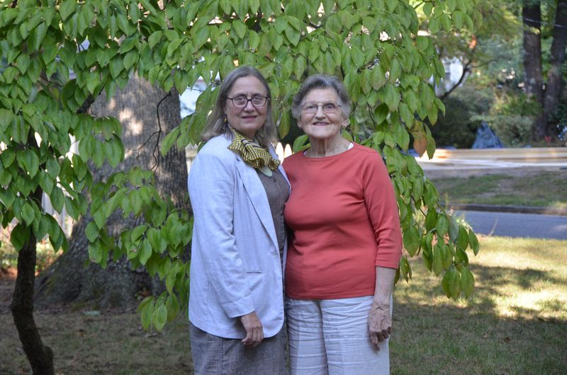 Janis & Jane