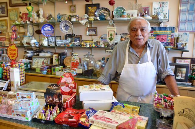 Jerusalem Market - 1
