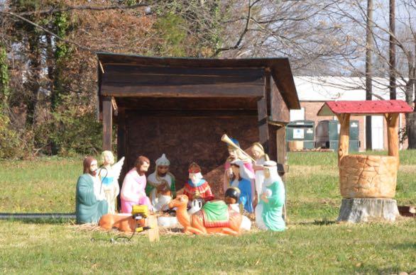Nativity - 1