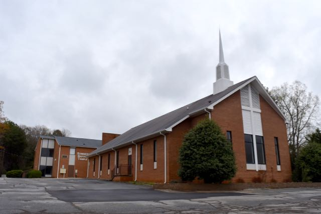 Summerfield baptist temple - 1