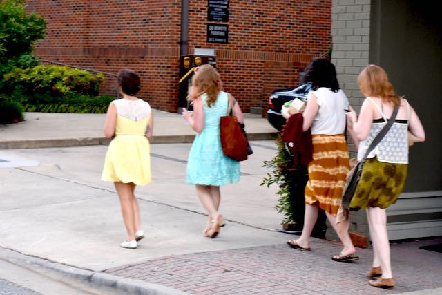 Dress Day - 1
