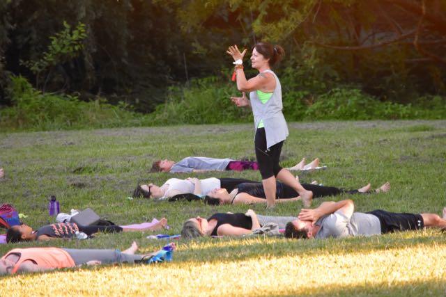 Yoga 1 - 1
