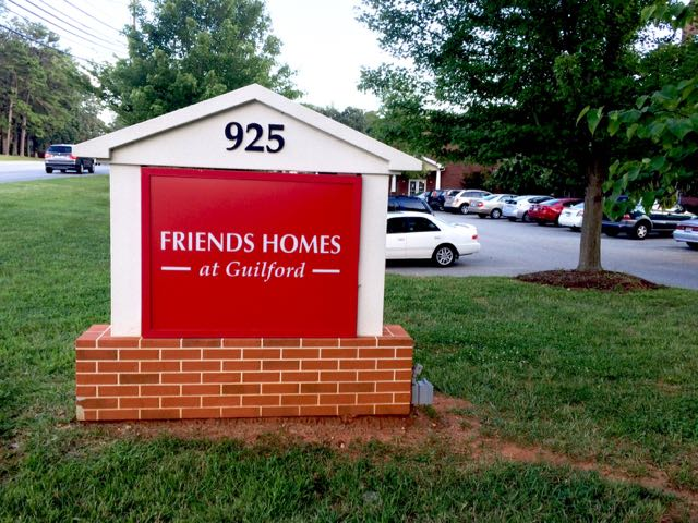 Friends Home - 1
