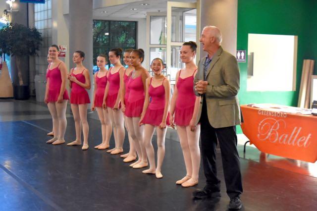 Greensboro Ballet - 1