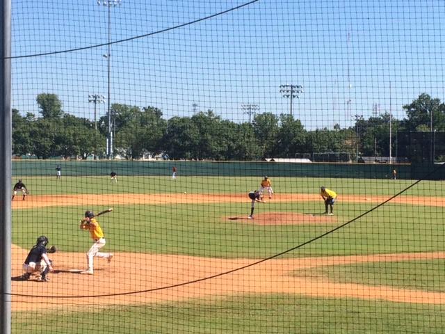 NC A&T Baseball