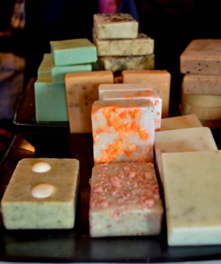 Black Belt Soap Company - 2
