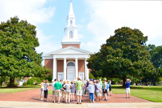 1st Baptist - 1