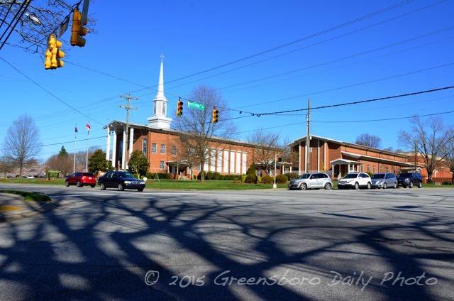 Friendly Baptist-1