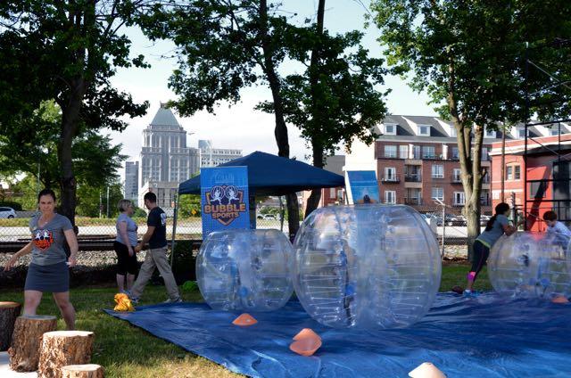 Bubble Sports - 1 (1)