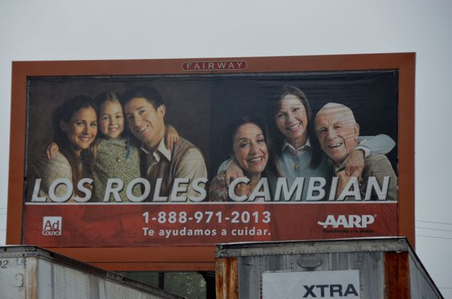 Roles Cambian - 1