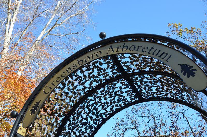 Greensboro Arboretum