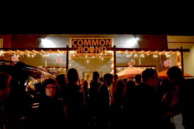 Common Ground - 1
