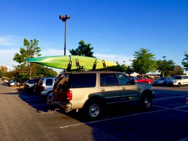 Kayak - 1