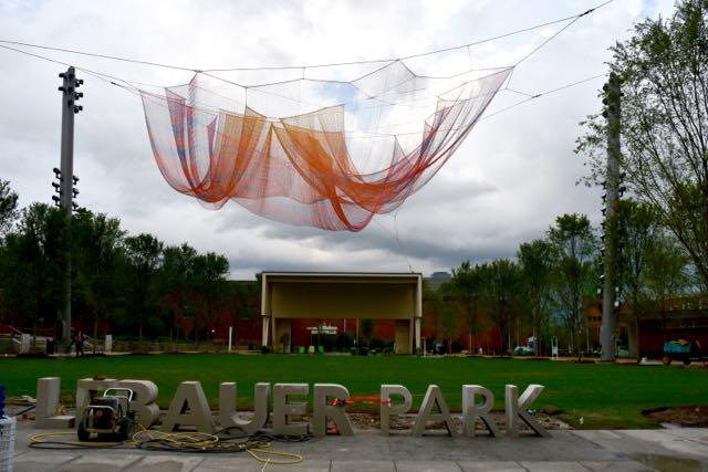 LeBauer Park - 3