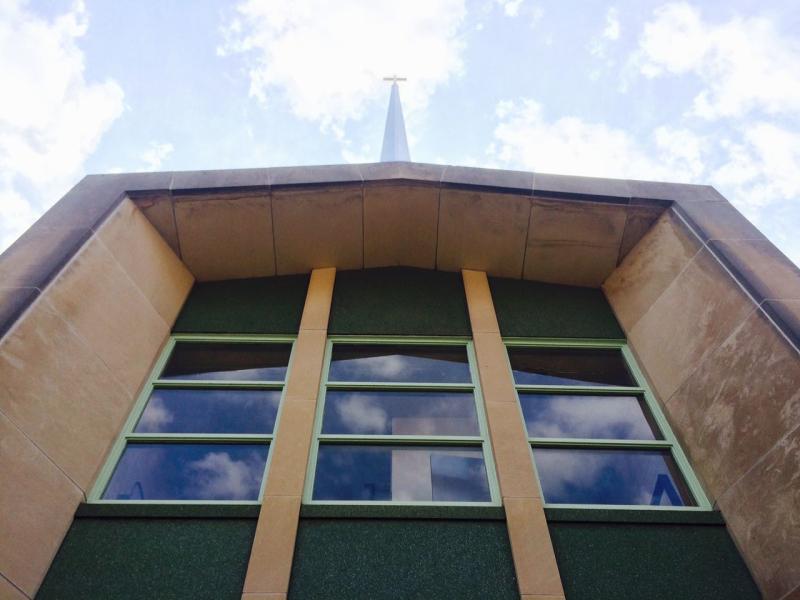 Church_florida - 1