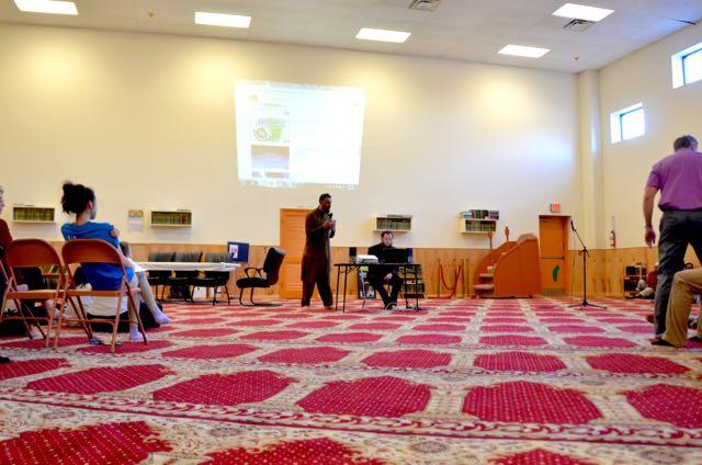 Islamic Center - 1
