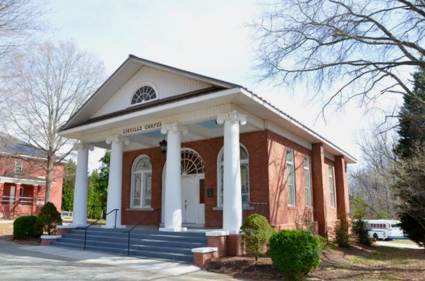 Linville Chapel - 1