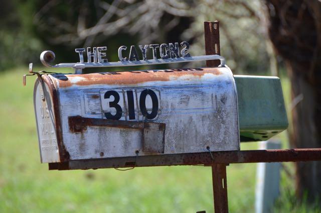 Mailbox - 1