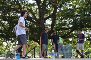 Skate park - 2