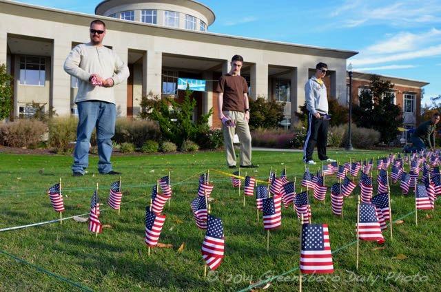Veterans' Day-1