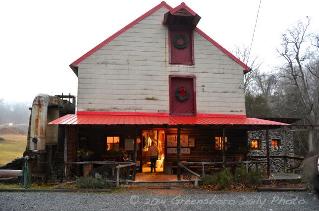 Old Mill-1