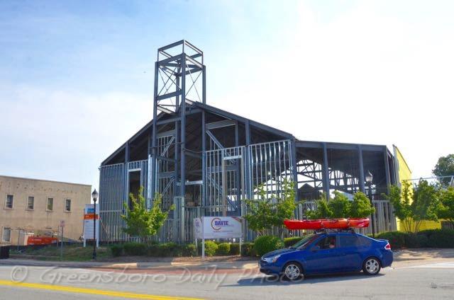 New church - 1-1