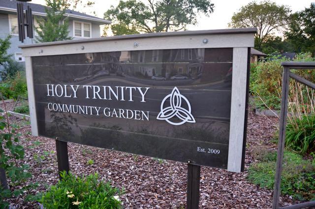 Holy Trinity - 1