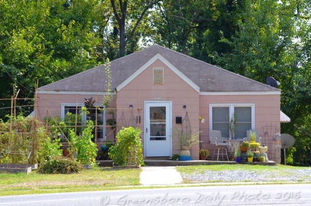 House on Spring Garden - 1-1